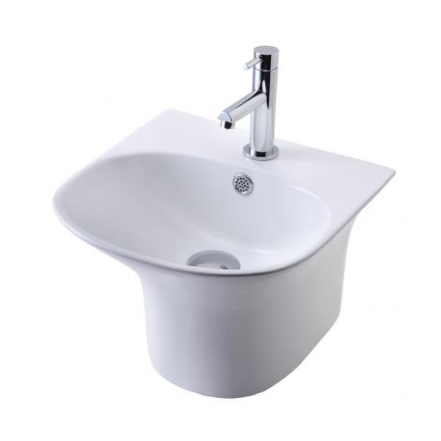 Loft Mini Wall Basin