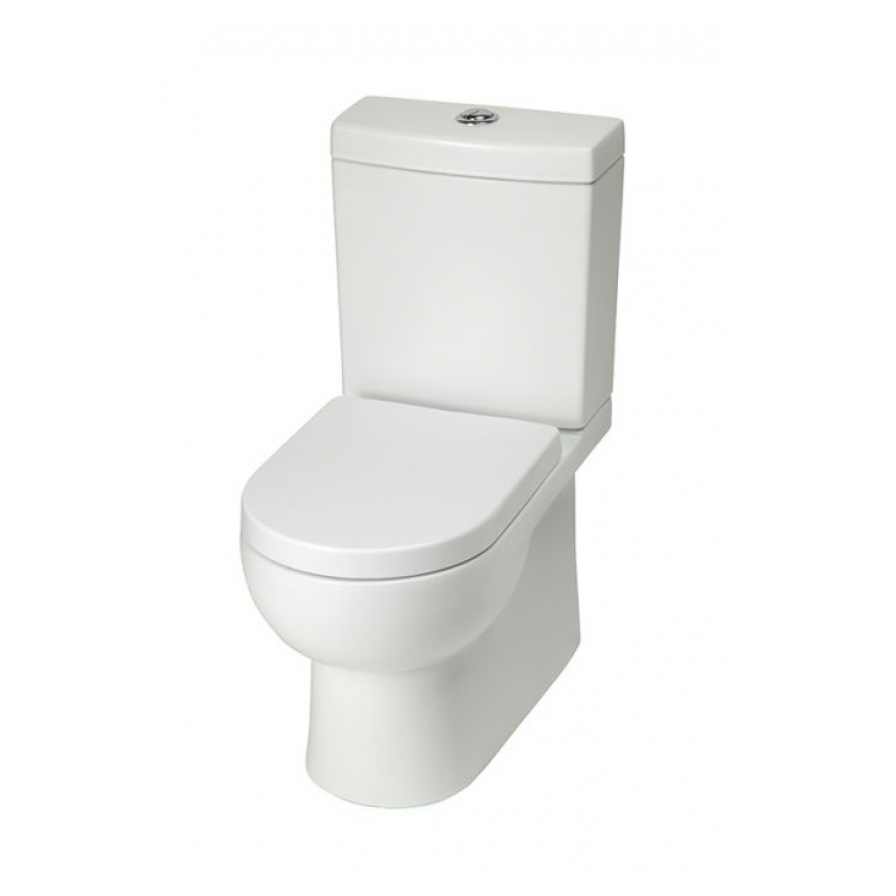 Centro Wall Faced Toilet