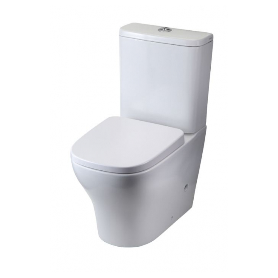 Annex Wall Faced Toilet