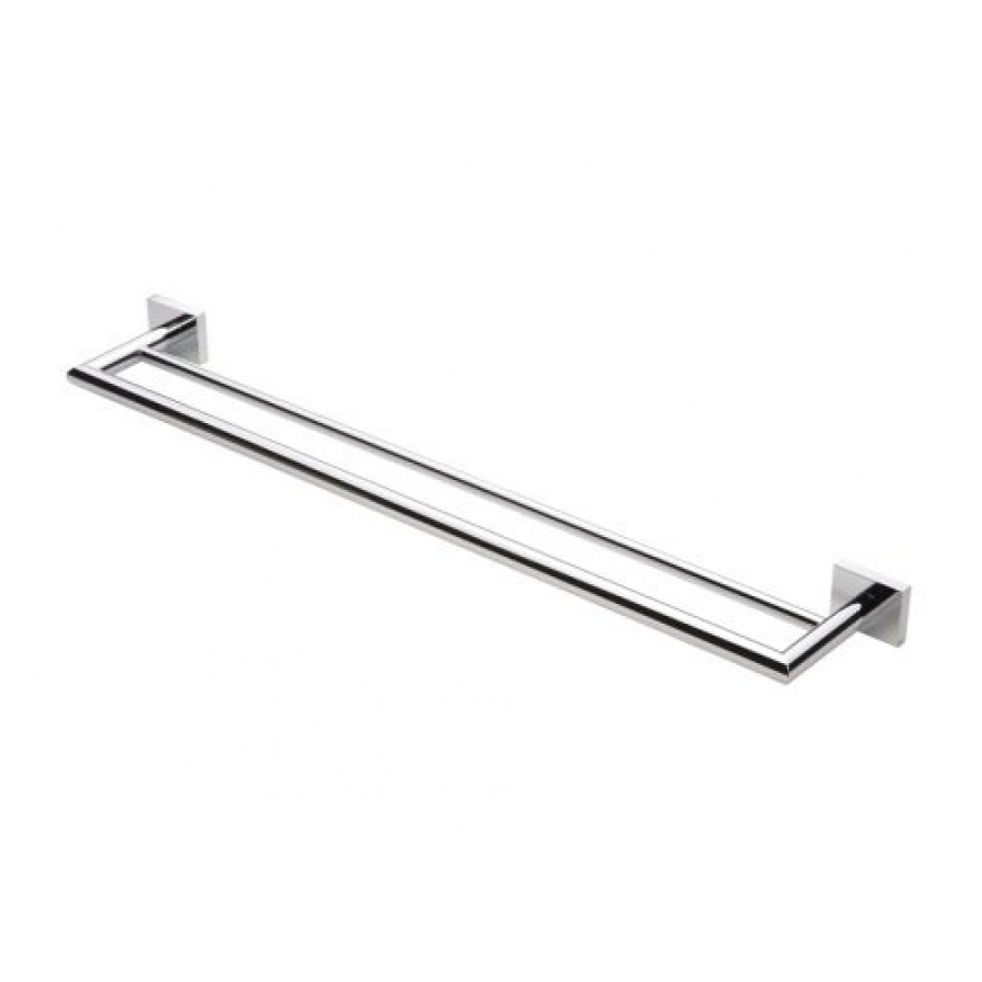 Aron Double Towel Rail