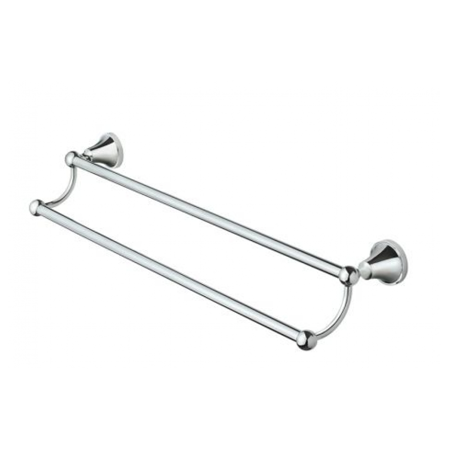 Carlton Double Towel Rail