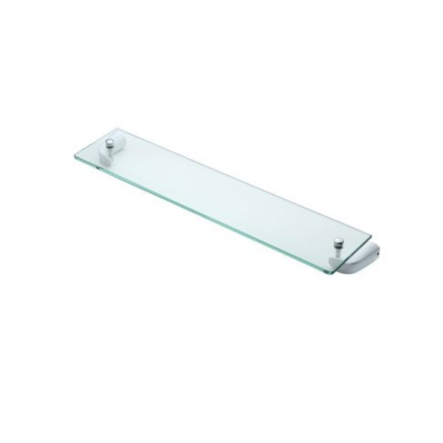 Zeto Glass Shelf
