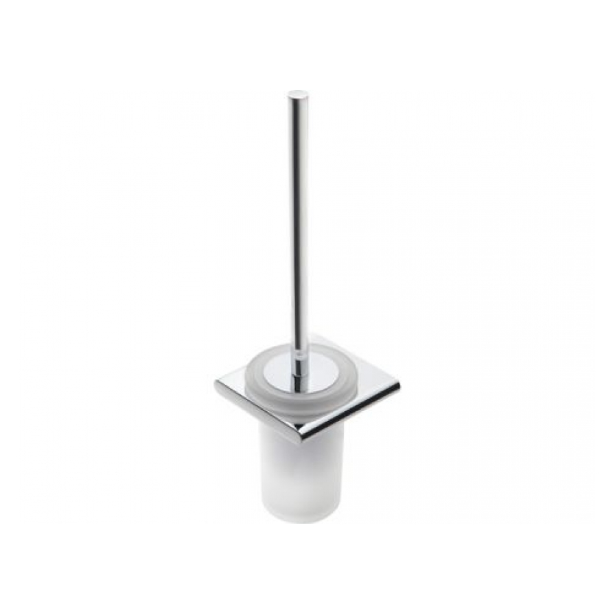 Loft Wall Mounted Toilet brush