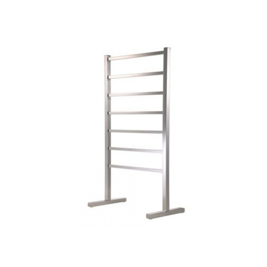 Quadra Freestanding Towel Frame