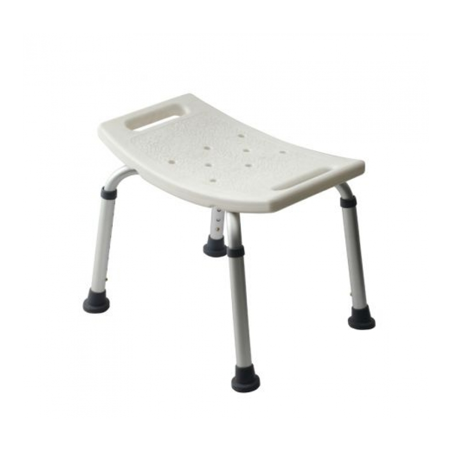 Shower Stool (Adjustable)