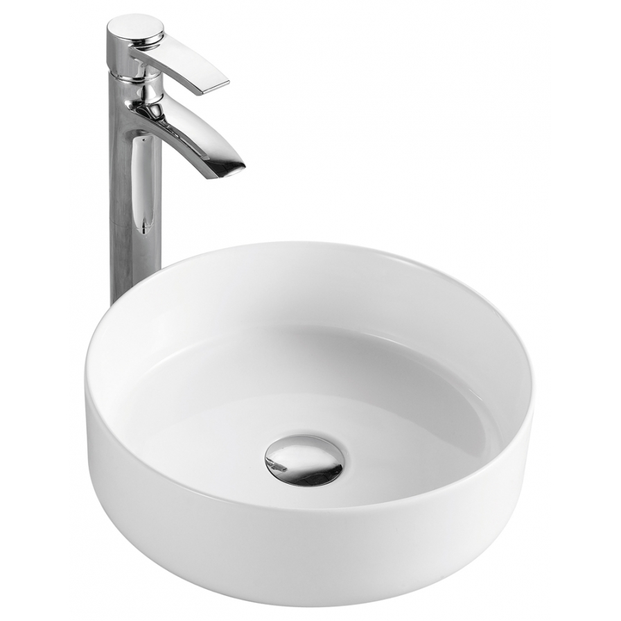 Radial 355 Countertop Basin