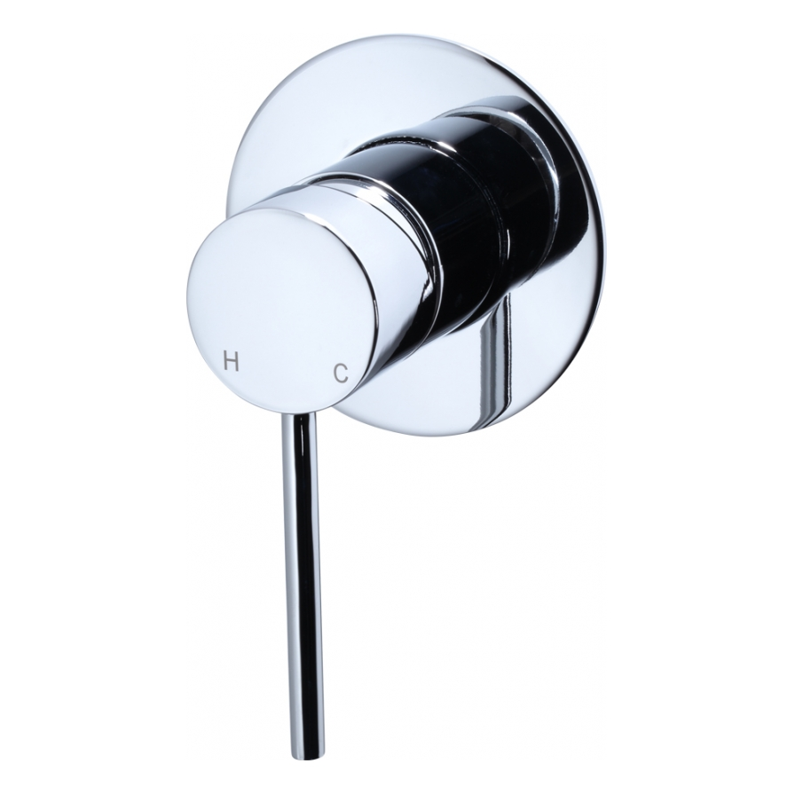 209 Series Shower Mixer