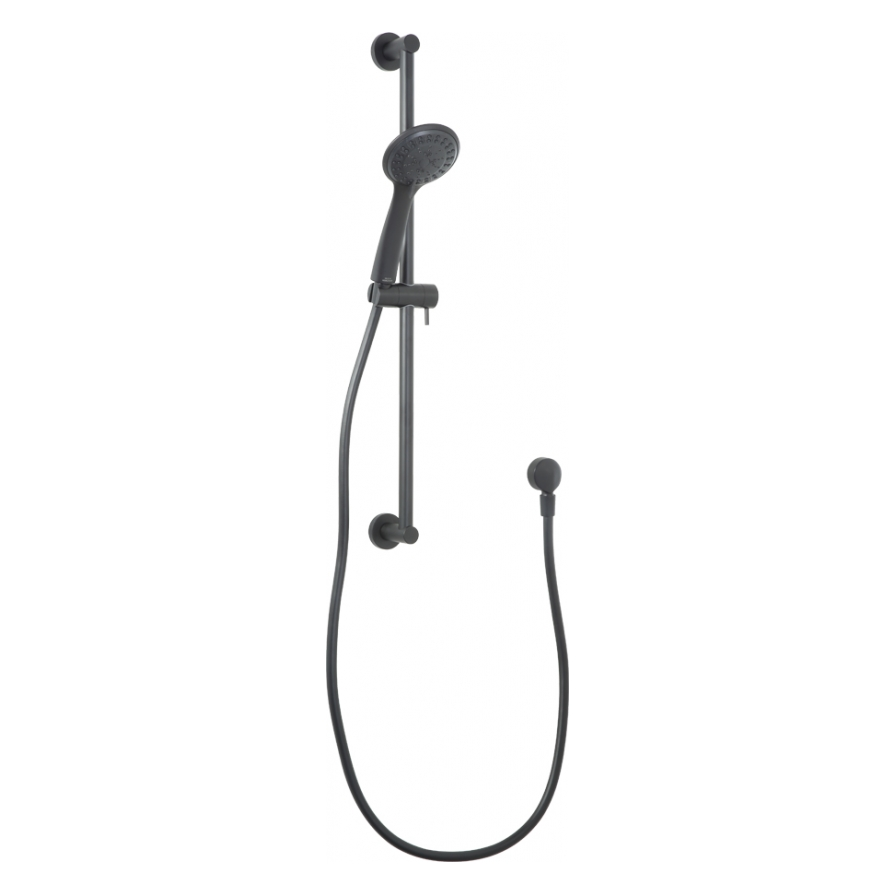 209 Series Shower Set Noir