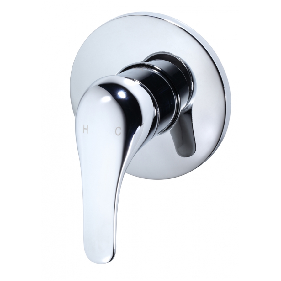 101 Series Shower Mixer