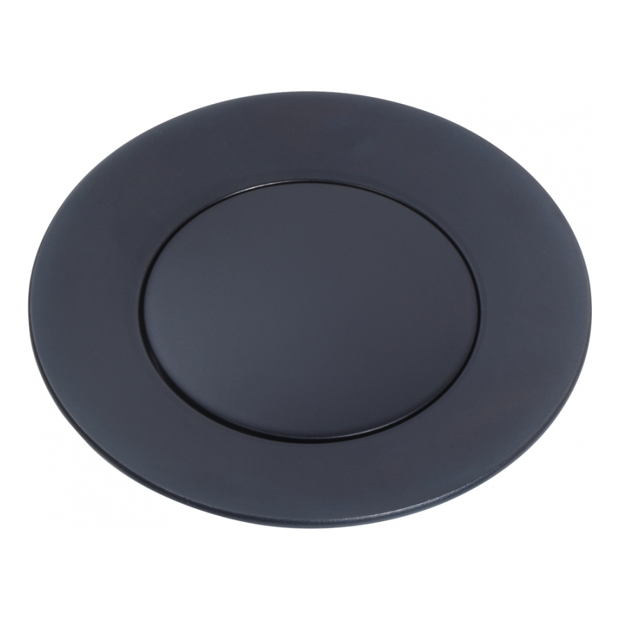 Pop Up Waste 32mm (for overflow) Black