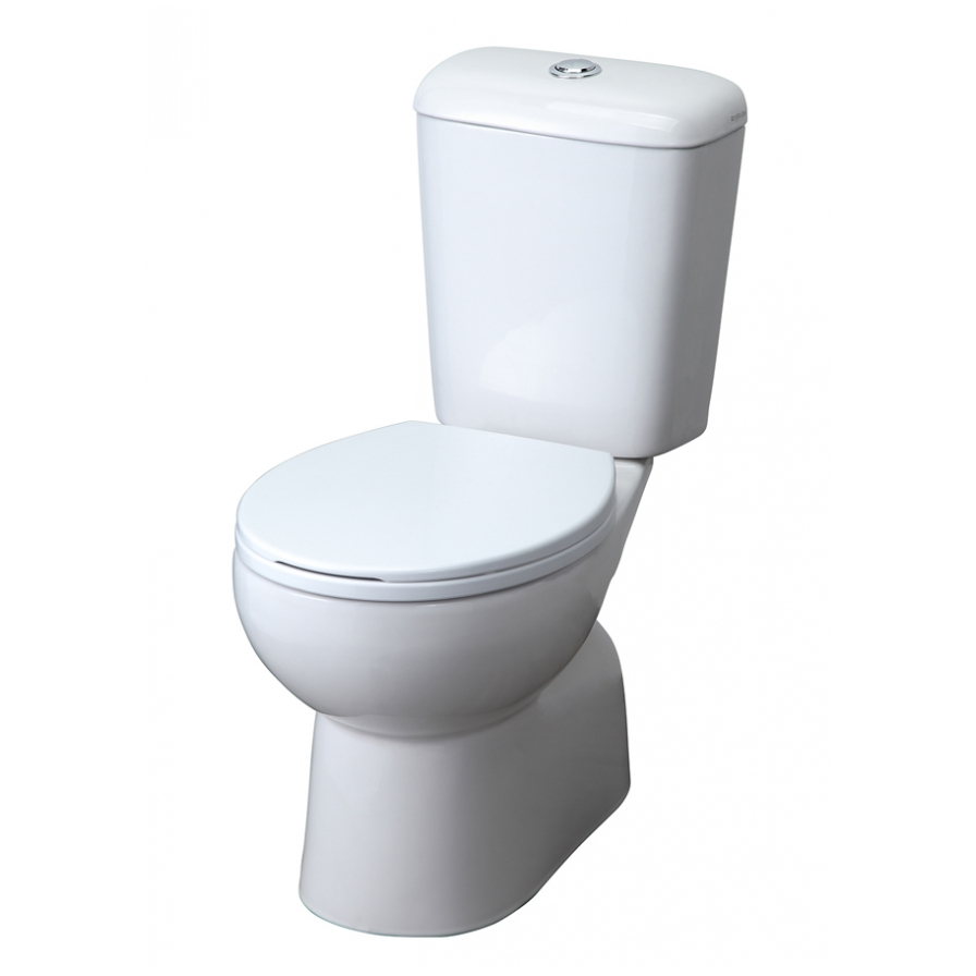 Centro Close Coupled Toilet