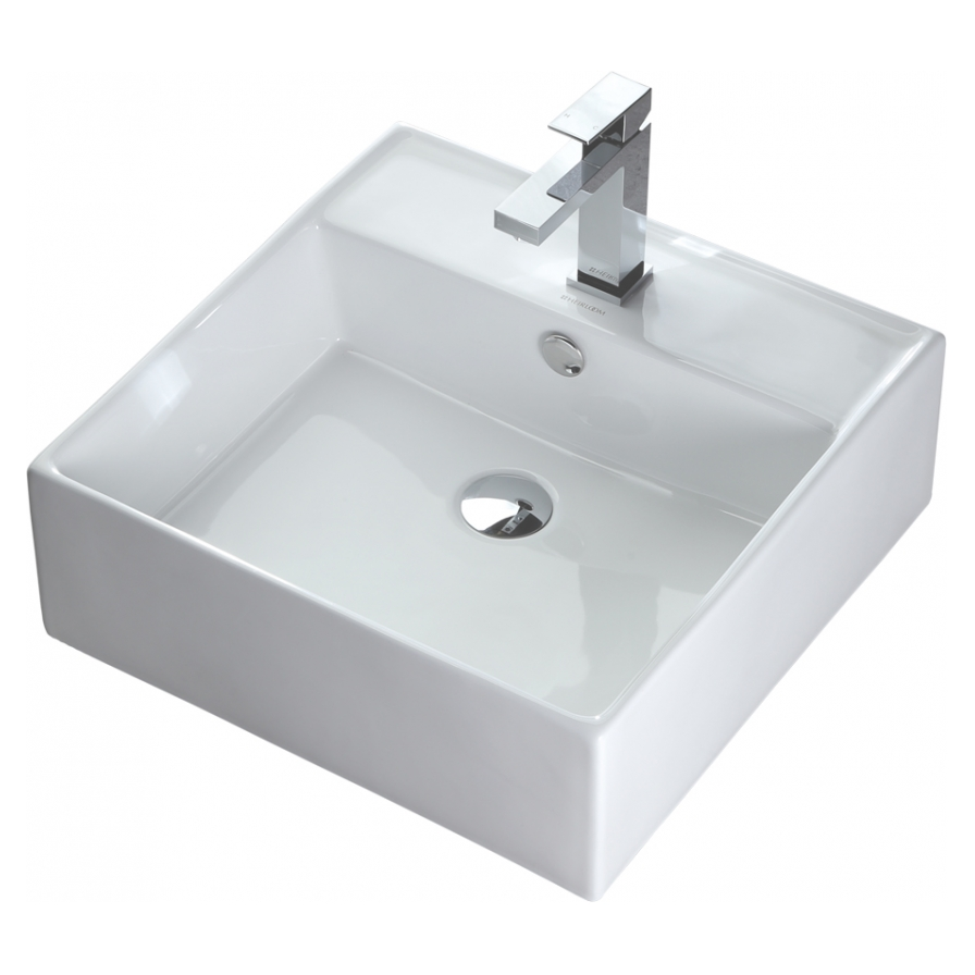 Kubix 465 Countertop Basin