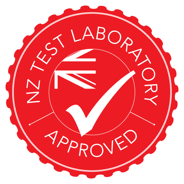 NZ Test Laboratory Approval