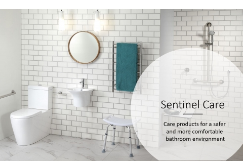 Sentinel Care & Ambulant Collection