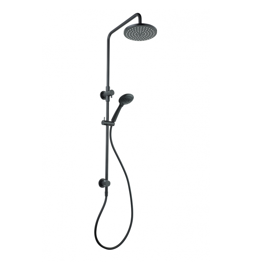 209 Series Dual Shower Noir