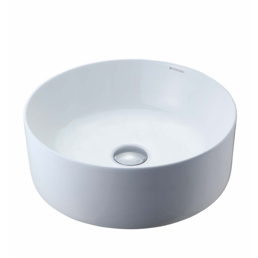 Radial 410 Countertop Basin