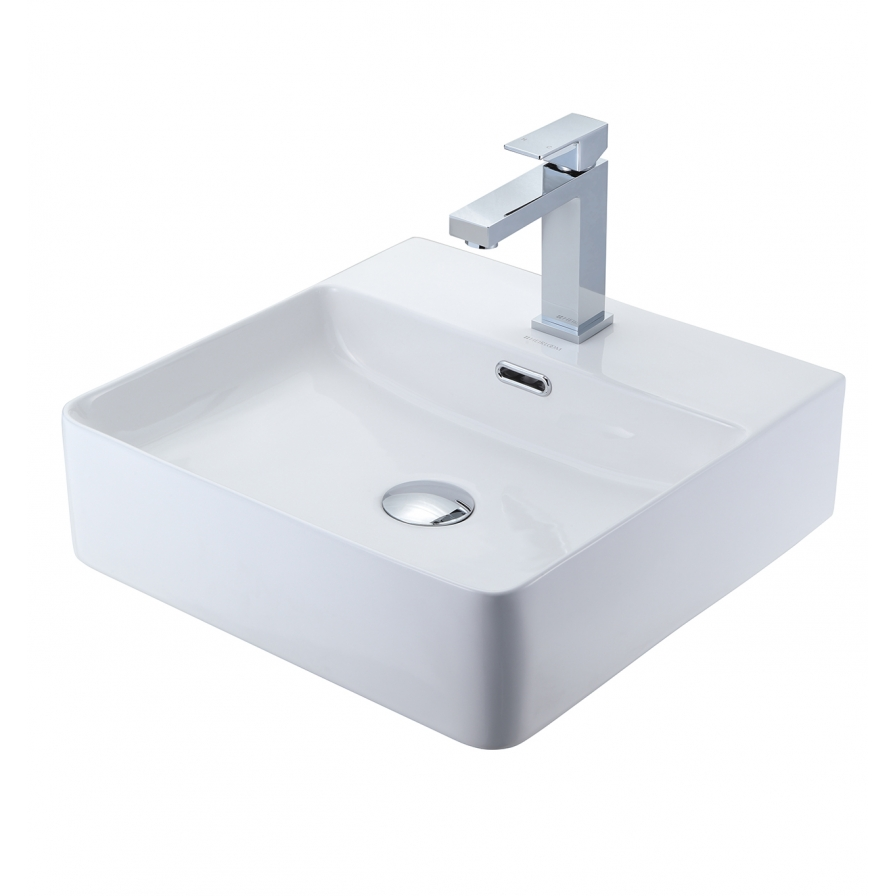 Tableau 420 Countertop/Wall Basin