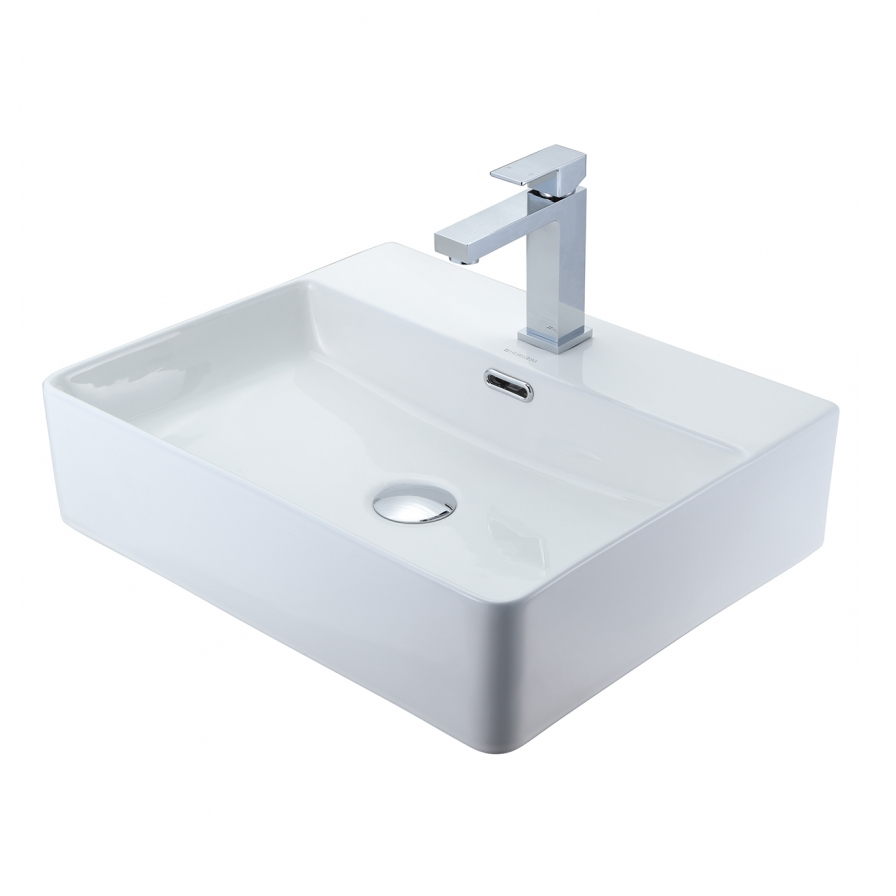 Tableau 500 Countertop/Wall Basin