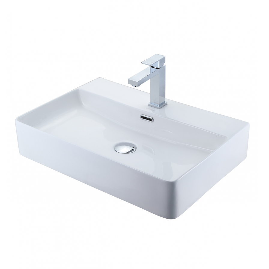 Tableau 600 Countertop/Wall Basin