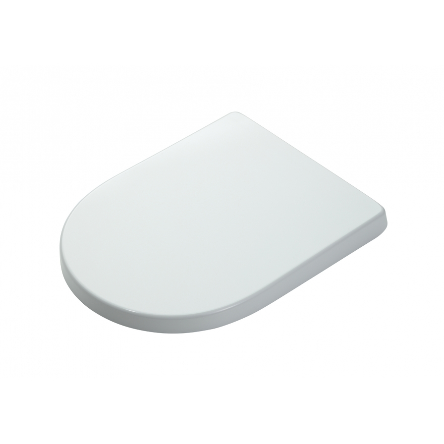 Loft / Heiko Wall Faced Toilet Seat